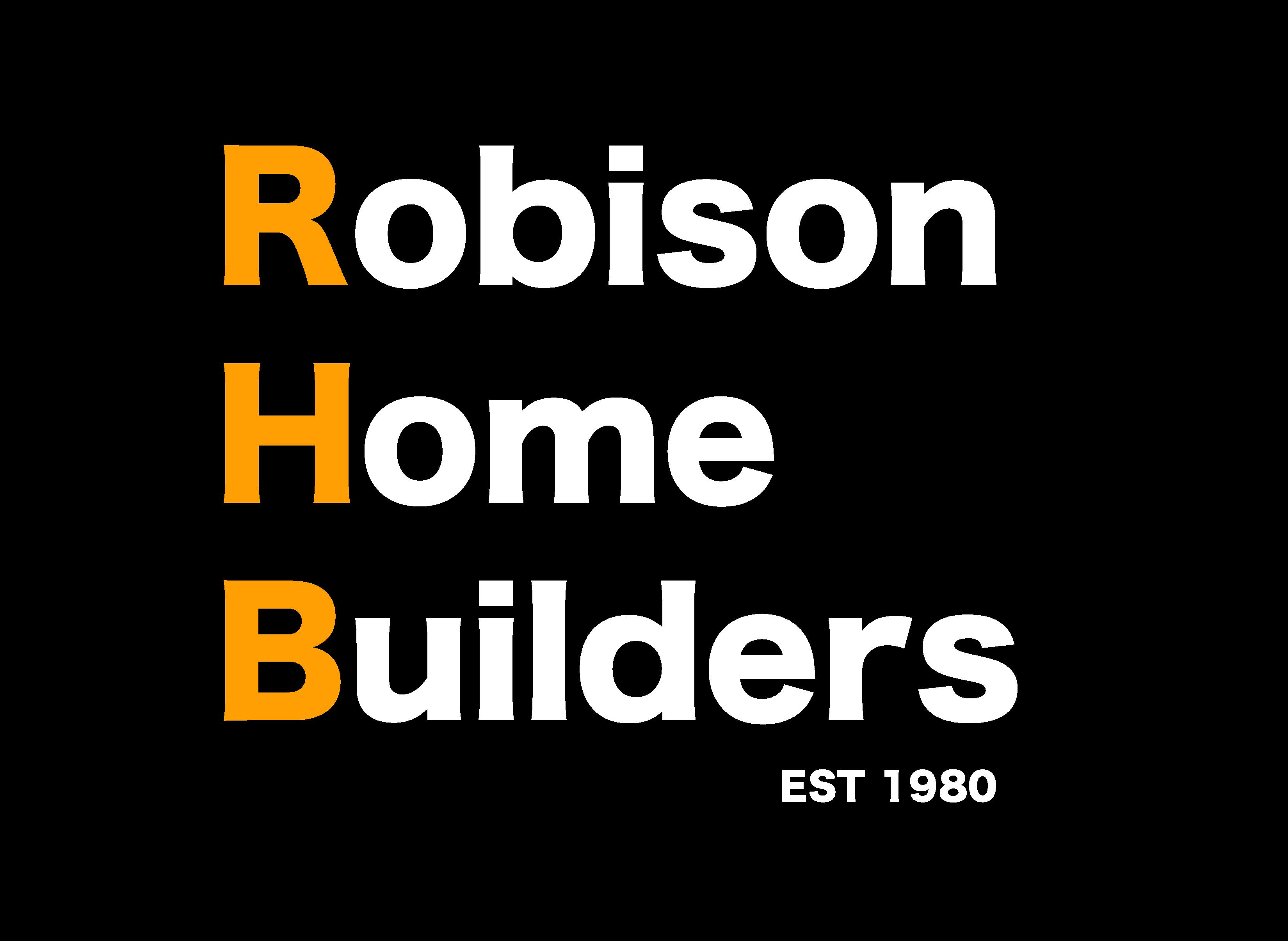 Robison Home Builders